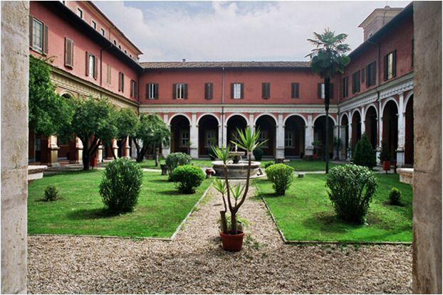Università Pontificia Tommaso D'Aquino